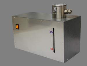 парогенератор для кедровой фитобочки