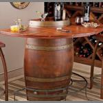 деревянная мебель для пивных баров, ресторанов и кафе
